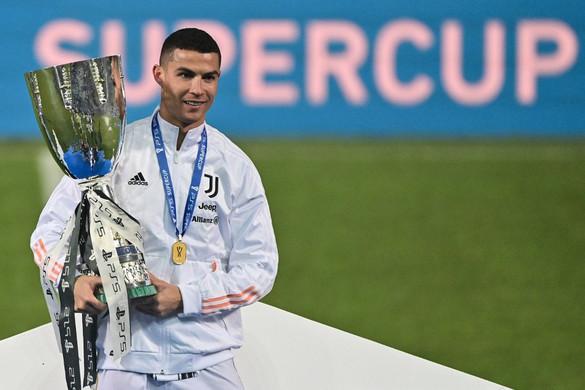 Most már Ronaldo minden idők legeredményesebb focistája
