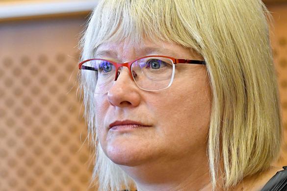 Gál Kinga: A kárpátaljai magyarok jogai, hétről hétre egyre súlyosabban csorbulnak