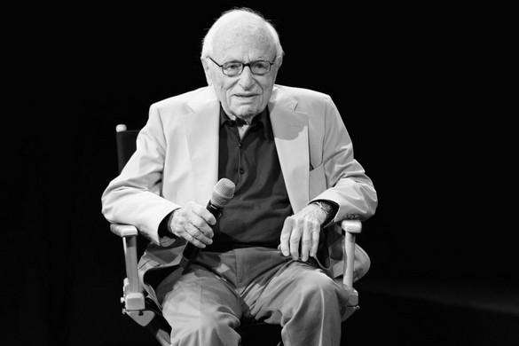 Elhunyt Walter Bernstein amerikai forgatókönyvíró