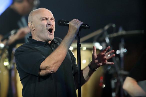 A dobos, aki néha énekel egy kicsit: 70 éve született Phil Collins