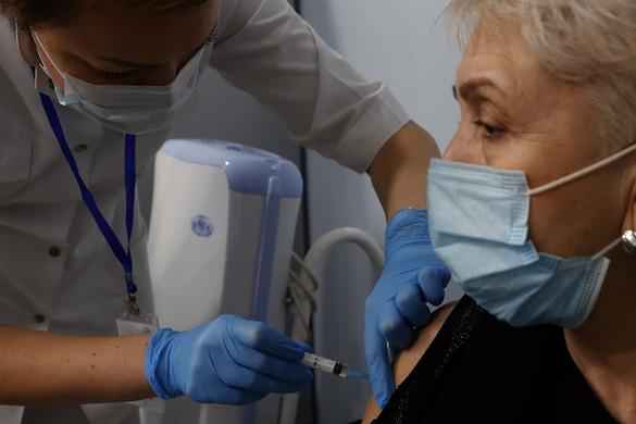 Februártól lesz elérhető az egydózisú Szputnyik light vakcina