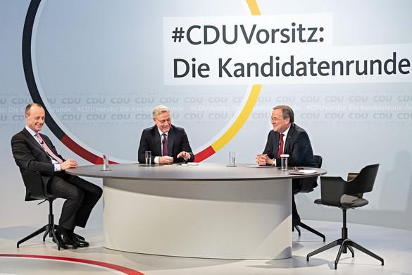 Kikerülhet a CDU a vezetőválságból