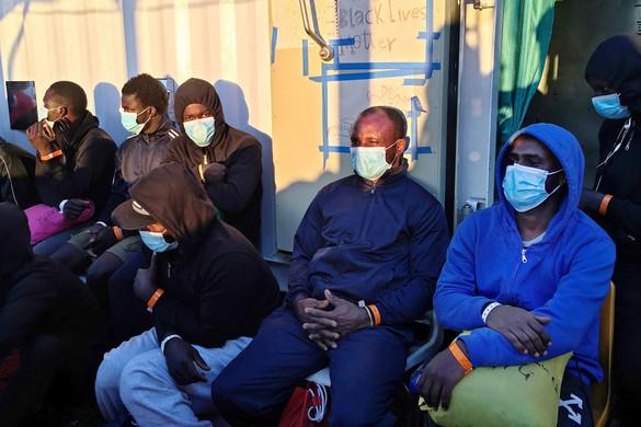 A dán miniszterelnök célja, hogy senki ne kérjen menedéket az országában