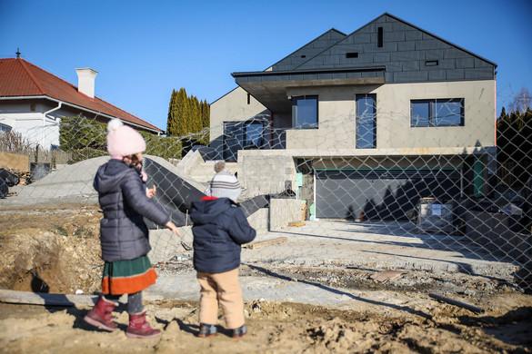 Jelentősen kibővített piacmozgató otthonteremtő támogatások