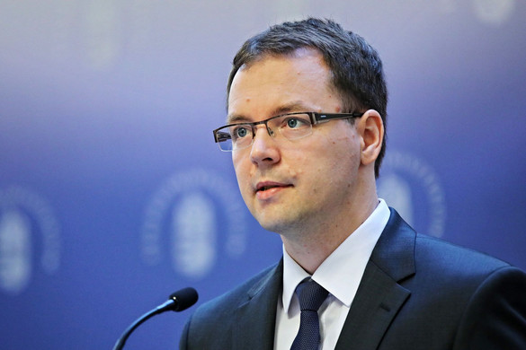 Izer Norbert: Kisebb adó, gyorsabb gazdasági növekedés