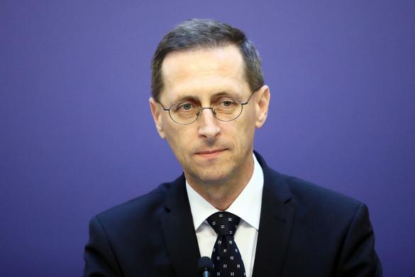 Varga Mihály: A befektetők továbbra is bíznak a magyar gazdaságban