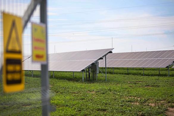 Javítana a megújulóenergia-termelés finanszírozási feltételein a Magyar Nemzeti Bank