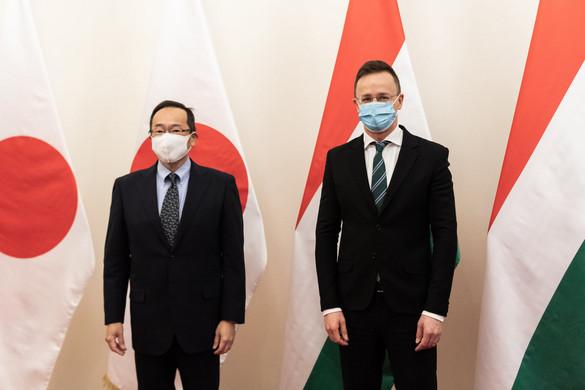 Magyarország a nyitott és szabad világkereskedelemben érdekelt