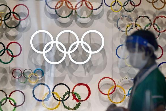 Covid-frászban vannak az olimpia házigazdái
