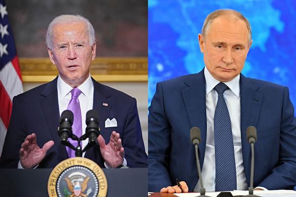 Putyin és Biden június 16-án fog találkozni