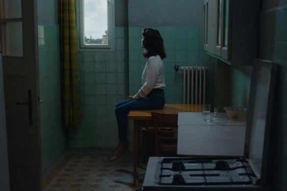 """A """"független Oscarra"""" jelölték Horvát Lili filmjét"""