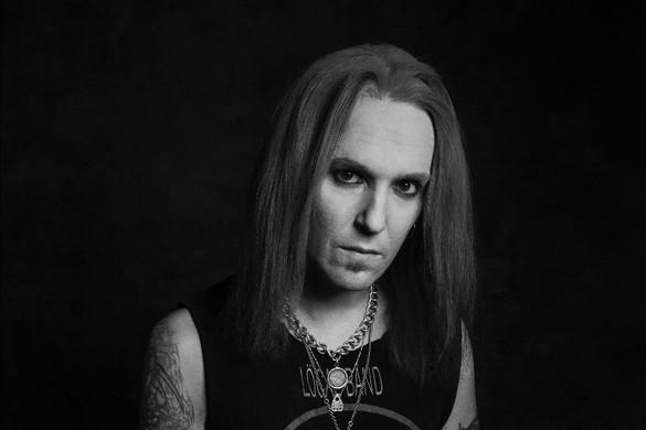 Meghalt Alexi Laiho, a Children Of Bodom frontembere