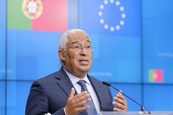 Az EU-nak saját kapcsolatrendszert kell fenntartania, közölte António Costa portugál miniszterelnök