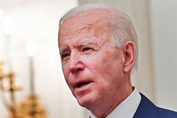 Biden megemeli a befogadható menekültek plafonját
