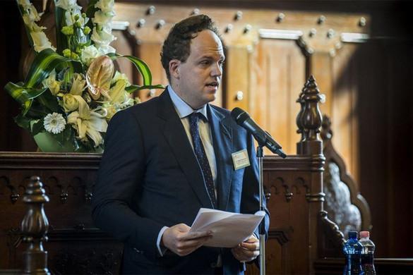 Az NVB kiadta Schaller-Baross Ernőnek Szájer József EP-mandátumát