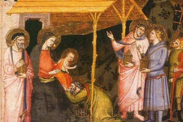 Vízkereszt, Jézus Krisztus megjelenésének ünnepe