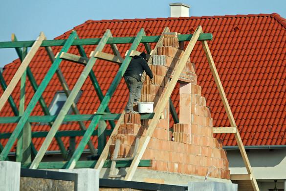 Az állami lakásprogram élénkíti a piacot