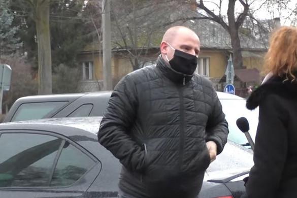 150 milliós villában bujkál a cigarettacsempész MSZP-s képviselő