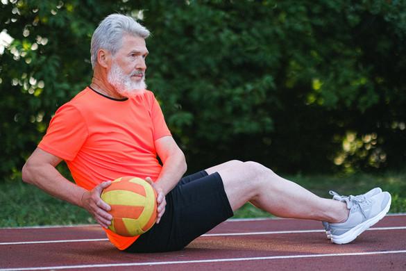 Nincs felső határa a testmozgásnak, ha a szív egészségéről van szó