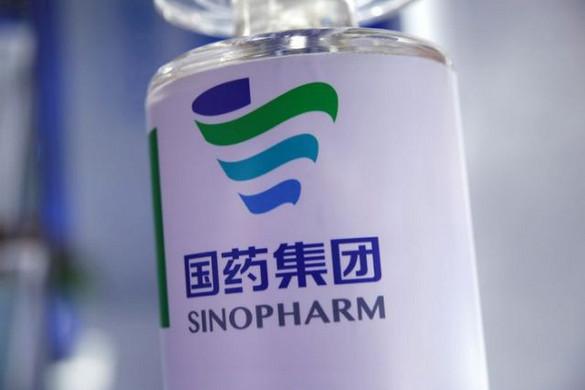 Engedélyezték hazánkban a Sinopharm vakcináját