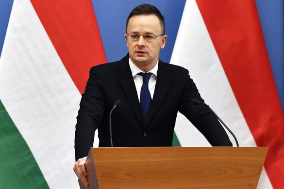 Szijjártó: A cél az, hogy a magyar polgári hírszerzés a legerősebb legyen Közép-Európában