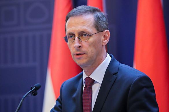 Varga Mihály: Eddig 1,7 millió diákhoz jutott el a PÉNZ7 rendezvény