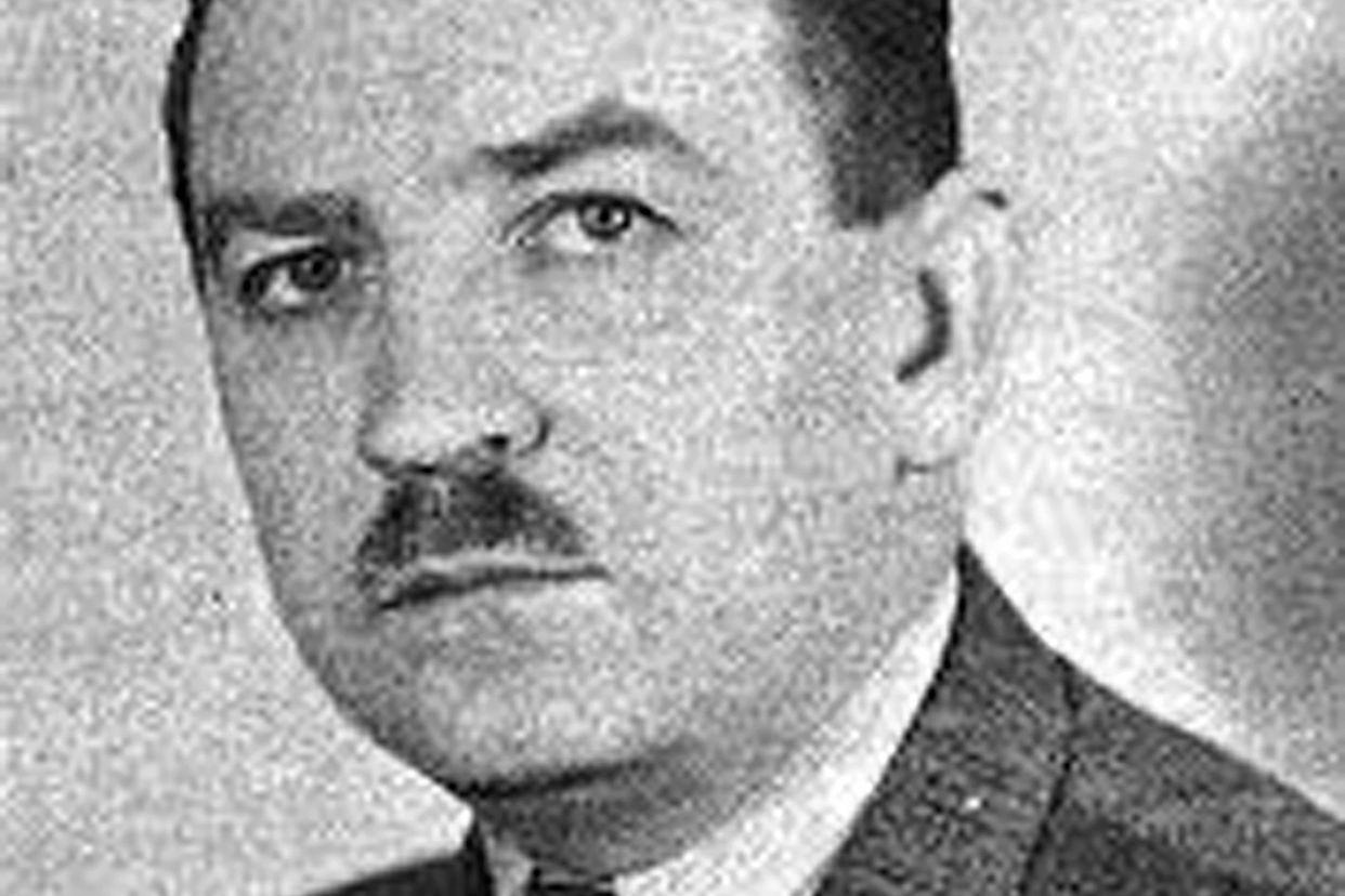 Kovács Béla (1908–1959), a Független Kisgazdapárt főtitkára