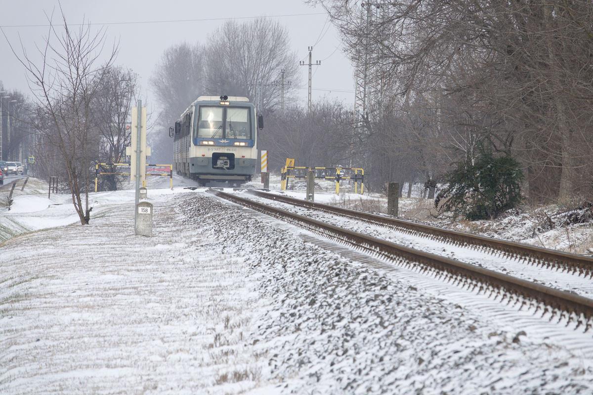 Az előrejelzések szerint sarkvidéki levegő tör be Magyarországra
