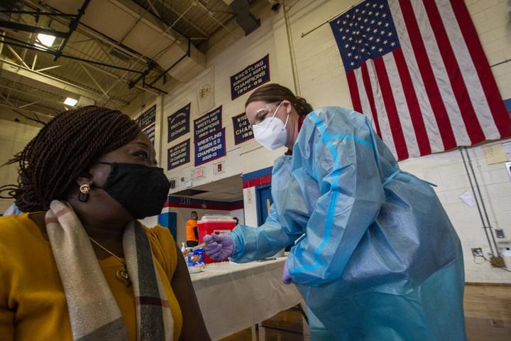 """""""Lehet, hogy még 2022-ben is maszkot kell viselniük az amerikaiaknak"""""""
