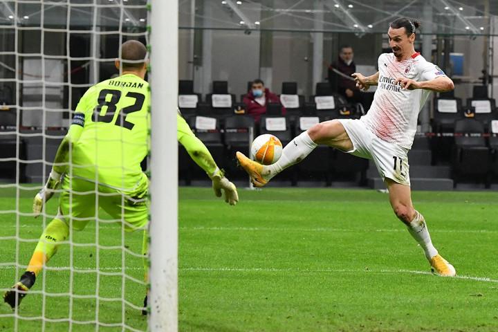 A Milan-Manchester United az Európa-liga nyolcaddöntőjének slágerpárharca