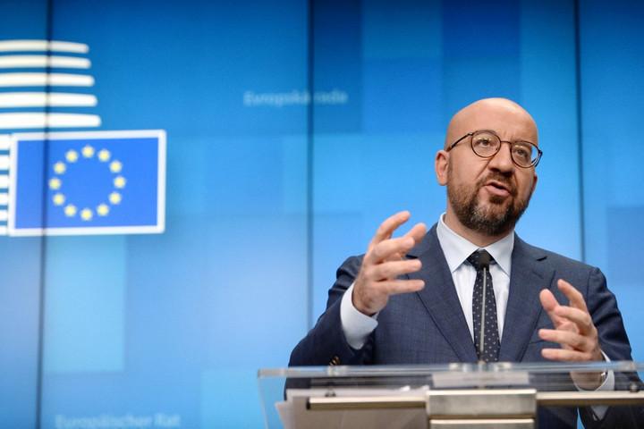 Michel: Az EU gyorsítja a vakcinák gyártását