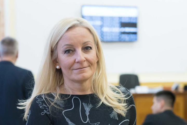 Elutasította a bíróság a valóságbizonyítást a Lackner által Dódity ellen indított perben