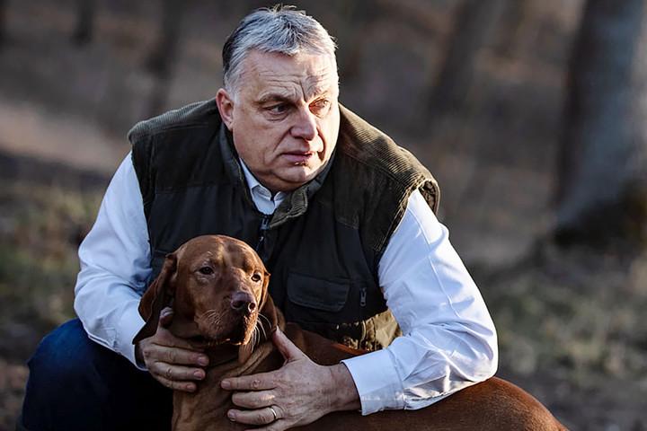 Orbán Viktor 58 éves lett
