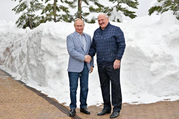 Tartós válságban a fehérorosz ellenzéki erők