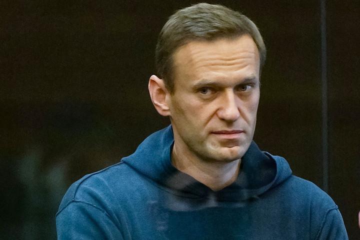 Nemzetközi felháborodást váltott ki Alekszej Navalnij elítélése