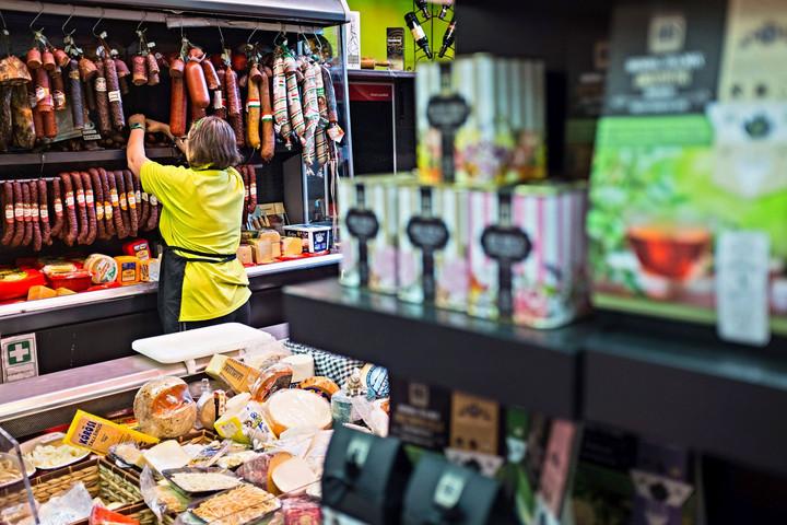 Válságállónak bizonyult a hazai kiskereskedelem