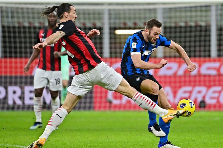 Újabb Ibrahimovic–Lukaku összecsapás a San Siróban