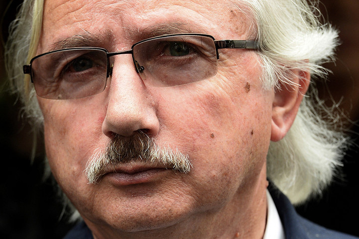Rongálás és garázdaság miatt vádat emeltek a baloldali Lengyel László ellen