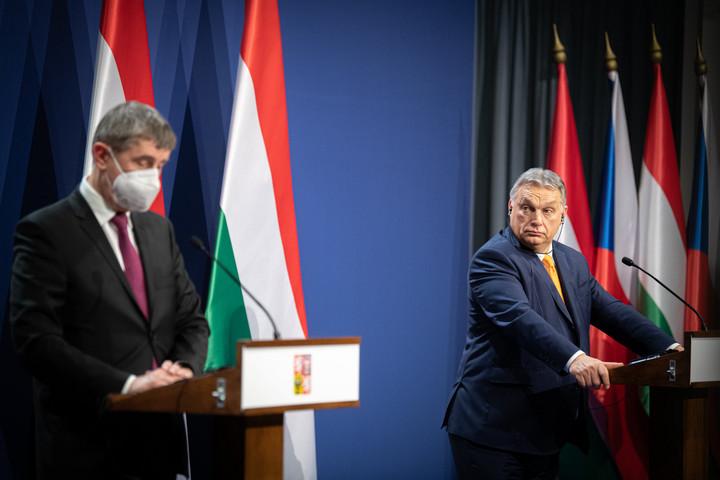 Orbán: Aki gyors, életet ment, aki lassú, életet veszít