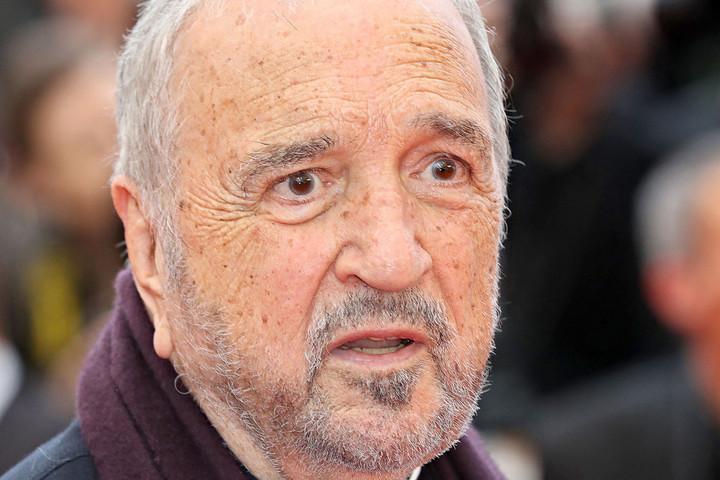 Elhunyt Jean-Claude Carrière Oscar-díjas francia forgatókönyvíró