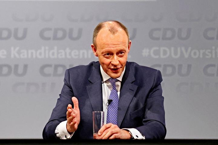 """""""Modern és konzervatív"""" – ez lehet a CDU jövője"""