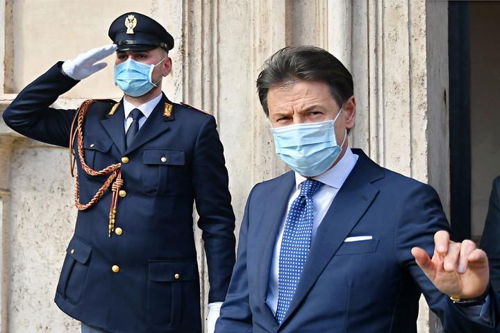 Megosztja Mario Draghi az olasz jobbközepet