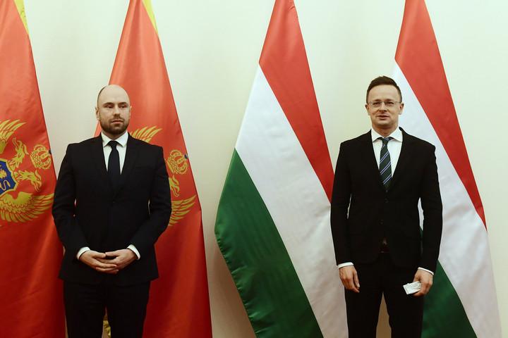 Magyarország érdeke a Nyugat-Balkán európai integrációja