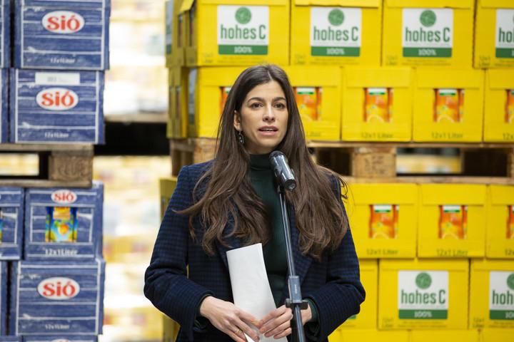 Klímasemlegesen működik Európa vezető gyümölcslégyártója