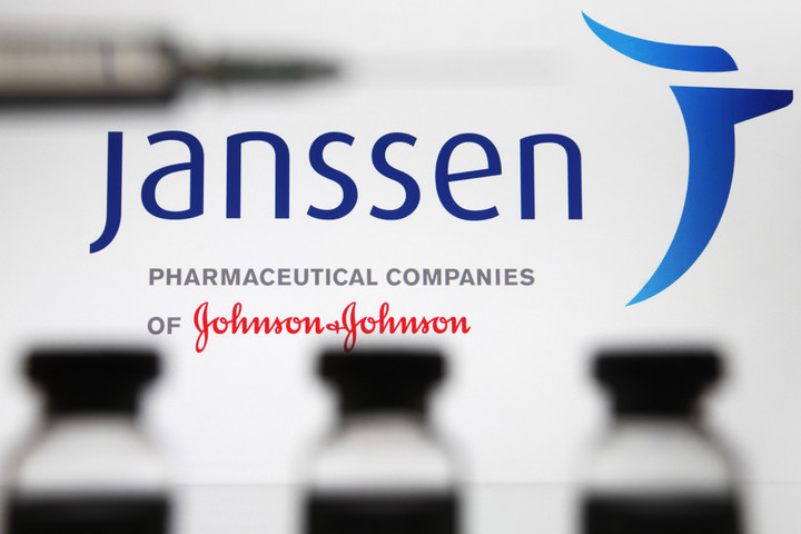 EMA: Kapcsolat lehet a Janssen és a vérrögképződés között