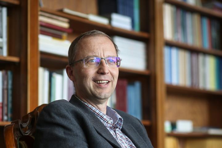 Magyar tagja is lesz a Pápai Történettudományi Bizottságnak