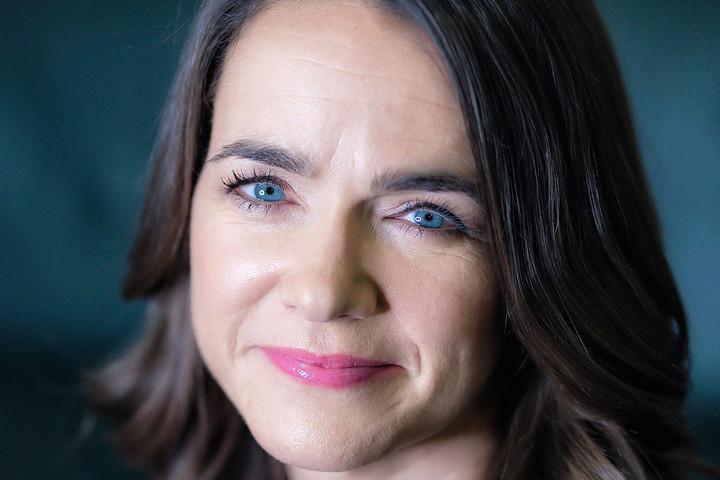 Novák Katalin: Mindenkinek érdemes beoltatnia magát, akire a vírus veszélyt jelent