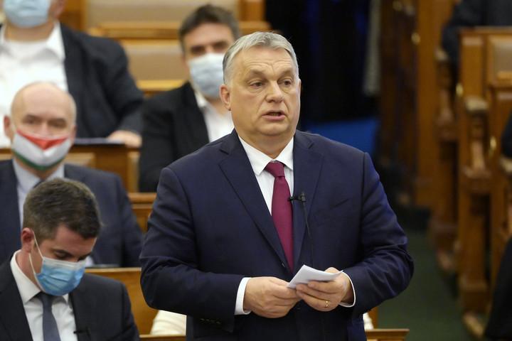 Jeruzsálemben tárgyal csütörtökön Orbán Viktor