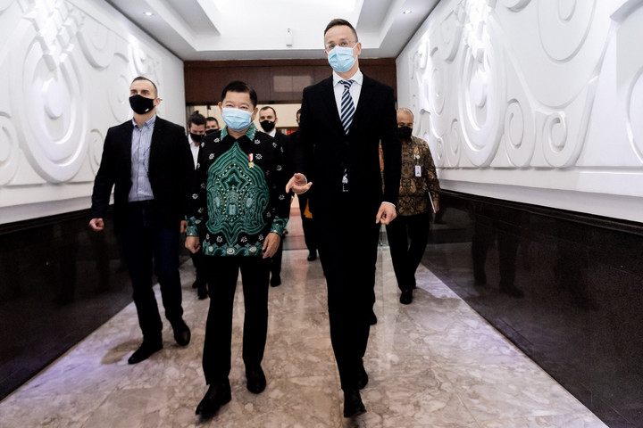 Százmilliárdos beruházást hajt végre egy magyar cég Indonéziában