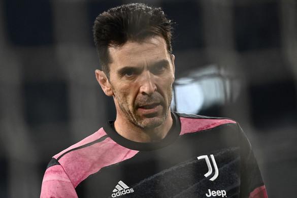 Gianluigi Buffont választották meg minden idők legjobb kapusává